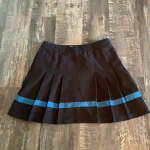 IZOD cool FX cute skirt set